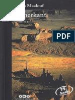 Amin Maalouf - Semerkant.pdf