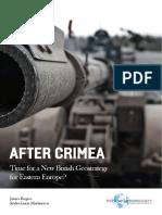After Crimea HJS
