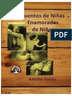 CUENTOS DE NIÑAS ENAMORADAS DE NIÑAS - CON PORTADAS