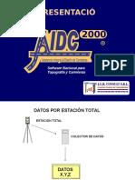 PRESENTACIONAIDC2000