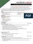 MATHYOS SARKISS Resume 2.pdf