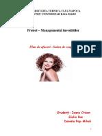 Plan Investitii Salon Coafura I.G.a.D (1)