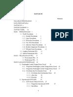 4. Semua Daftar Isi Gambar Tabel