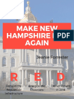 Make New Hampshire Red Again
