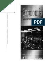 MOCHON Economia. Elementos de Micro y Macroeconomia