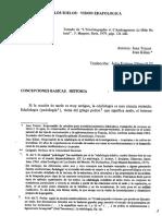 Tricart Kilian-Suelos Vision Edafologica-1979
