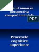Aspecte Biologice În Psihologie