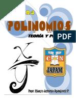 Balota i Polinomios Japam