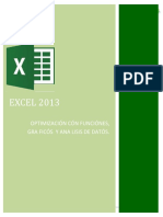 Excel Manual Intermedio Excel
