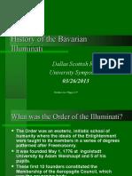 2013 03 26 Bavarian Illuminati