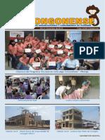 Boletín El Chongonense No7 - Dic 2016
