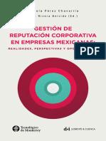 150210 Dmasi Libro Reputacion Empresas Mexicanas
