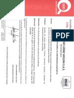 CER 1546 Conectores Ranura Paralela, Transversales y Bimetalicos