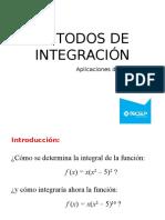 6. Integración Por Sustitución