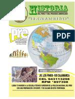 Libro de Historia PDF 2015