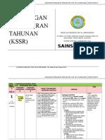 Rpt Sains Tahun 5 Nor Afzan 2017