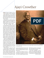 Samuel Ajayi Crowther