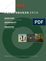 Prime Broker 2016 - HFM Global