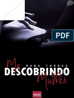 Me Descobrindo Mulher - Manu Torres
