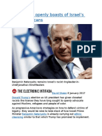Netanyahu openly boasts of Israel.docx