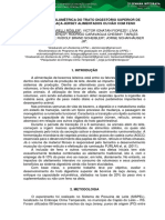 CAPACIDADE VOLUMÉTRICA DO TRATO DIGESTÓRIO SUPERIOR DE BEZERROS RAÇA JERSEY ALIMENTADOS OU NÃO COM FENO