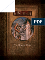 The One Ring-The Ways of Magic