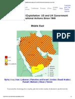 MIDDLE EAST - Syria _ Iraq _ Iran _ Lebanon _ Jordan _ Saudi Arabia _ Kuwait _ Bahrain _ Oman _ Yemen -64