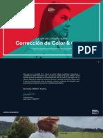 Guía de Correción de Color
