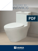 catalogo sanitarios
