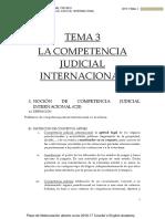 Tema 3 DIPR