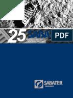 Sabater Fundimol Catalogo