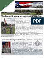 Warhorse Pride #17