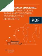 Informe VIU Inteligencia Emocional