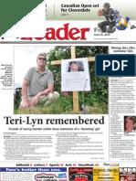 Friday June 25, 2010 Leader