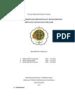 Analisis Kesesuaian Penggunaan Tanah dengan RTRW