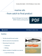 Processing of Marine Oils (1)