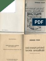 Sigmund Freud - 3 eseuri privind teoria sexualitatii.pdf
