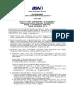 Pengumuman Lulus CPNS BSN T.a . 2014 1