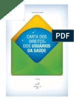 Carta Direito Usuarios 2ed2007