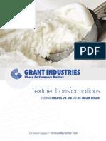 Texture Transformations, Gransil VX-418 Ice Cream Repair (3)