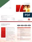 Huawei Fusionserver Rh2288h v3 Rack Server Brochure