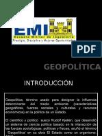 Geopolitica Emi