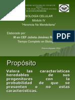 5. Herencia No Mendeliana.ppt (1)