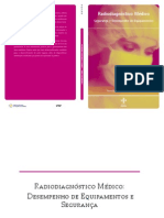ANVISA Manual Radiodiagnostico