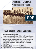 Steel Erection 1