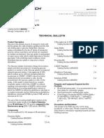 SIGMA Glucose Uptake Colorimetric - Technical Bulletin
