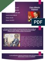 Caso Fujimori