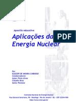 Aplicacoes Da Energia Nuclear Por Cnen