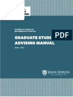 2016 2017 Robotics Advising Manual 9.7.16