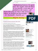 Myra Muny _ Pengalaman Interview Biasiswa Sime Darby